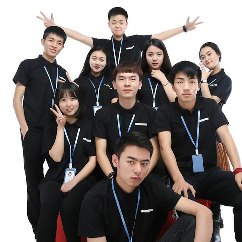 TENMAX Sales Team
