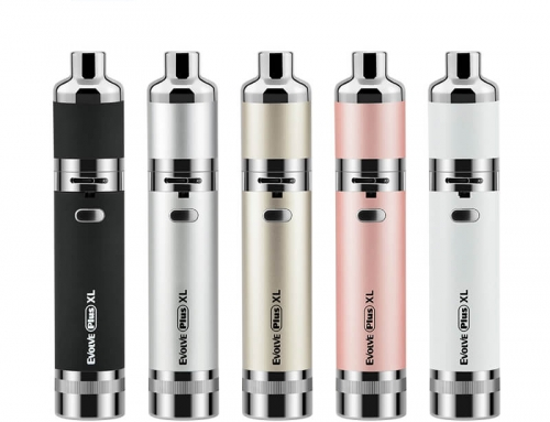 New Arrival Yocan Evolve Plus XL Wax Vaporizer