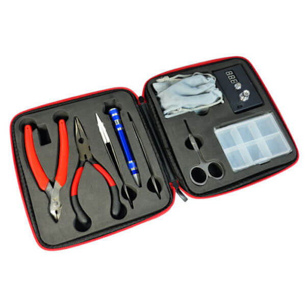 Coil Master V1 DIY Tool Kit