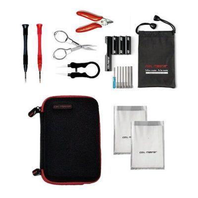 Coil Master DIY Built kit mini
