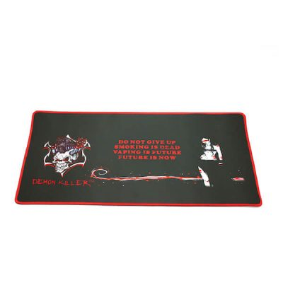 Demon Killer Bar Mat