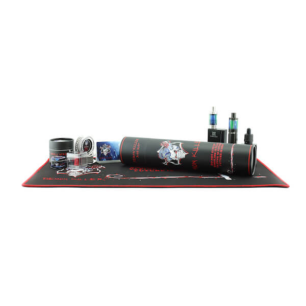 Demon Killer Bar Mat Diy Atomizer Tmecig
