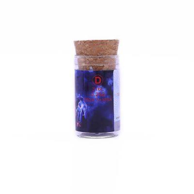 Demon Killer Flame coil D types:316L – 0,25 Ohm – 26GA*3+38GA