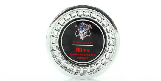 Demon Killer Hive wire (30GA+30GA)*2 5m/Rol