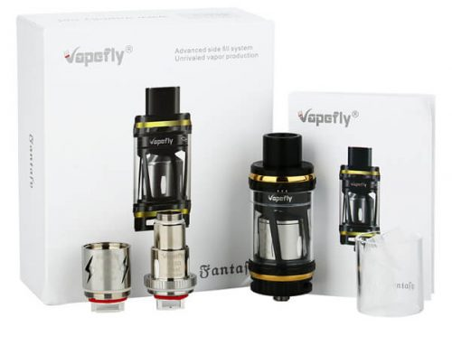 2017 new arrival Vapefly Fantasy Sub ohm Tank 6ml