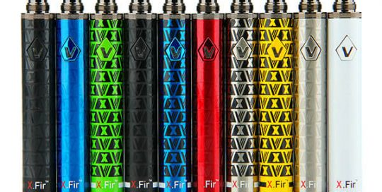 Mini Vision Spinner 2 850mAh variable voltage battery