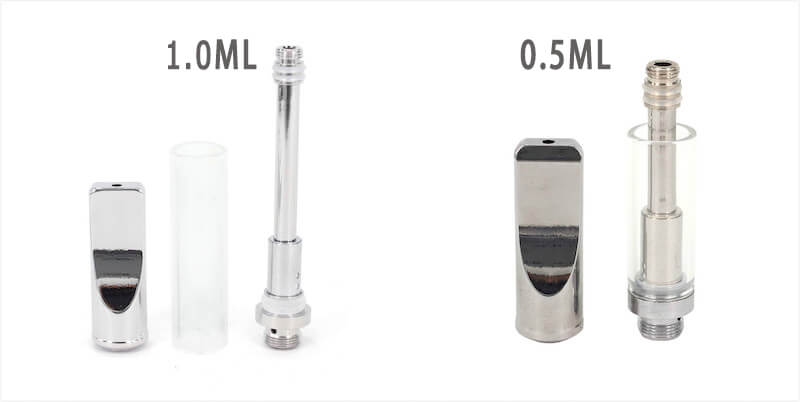tmecig.com 92A3 CBD oil cartridge