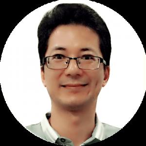 Peter Rao ,CEO