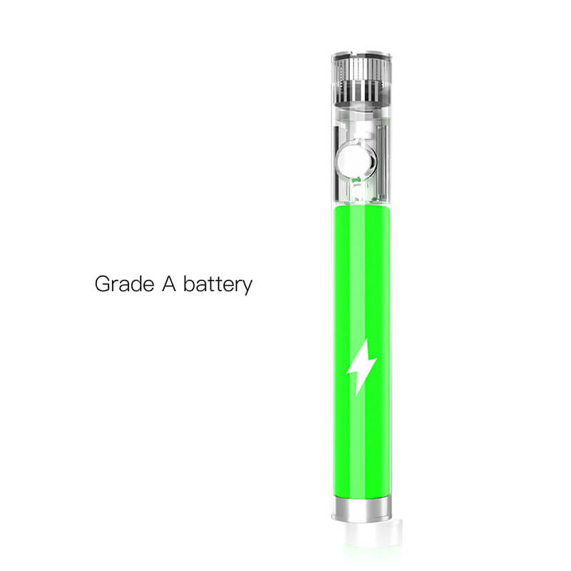 TMECIG TM-B3 CBD/THC Batteries variable voltage 11.2*81mm