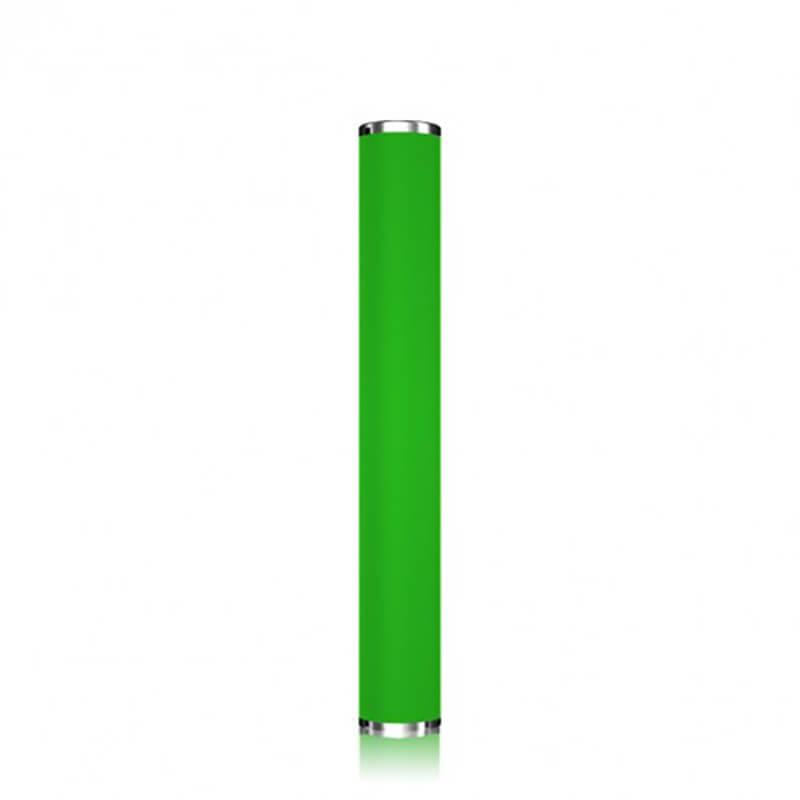 TMECIG TM-B6 CBD AUTO Draw batteries 350mah Green