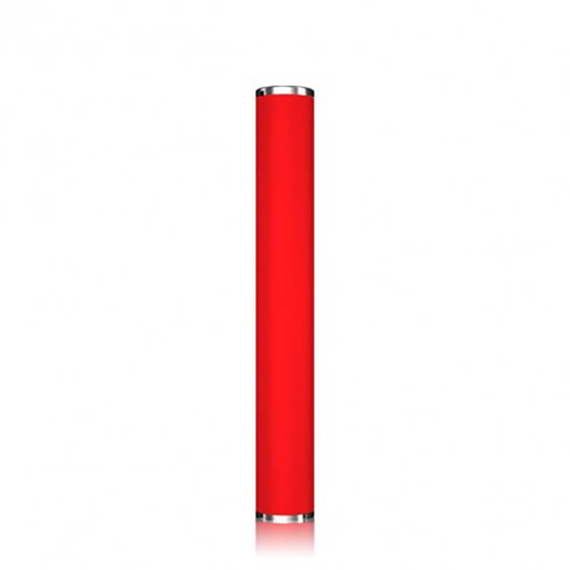 TMECIG TM-B6 CBD AUTO Draw batteries 350mah Red