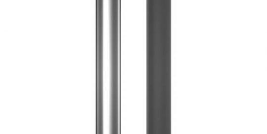 TMECIG TM-B6 CBD AUTO Draw batteries 350mah Sliver and Black