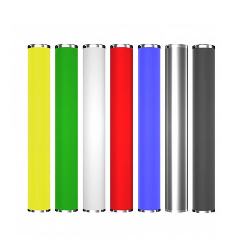 TMECIG TM-B6 CBD AUTO Draw batteries 350mah colorful