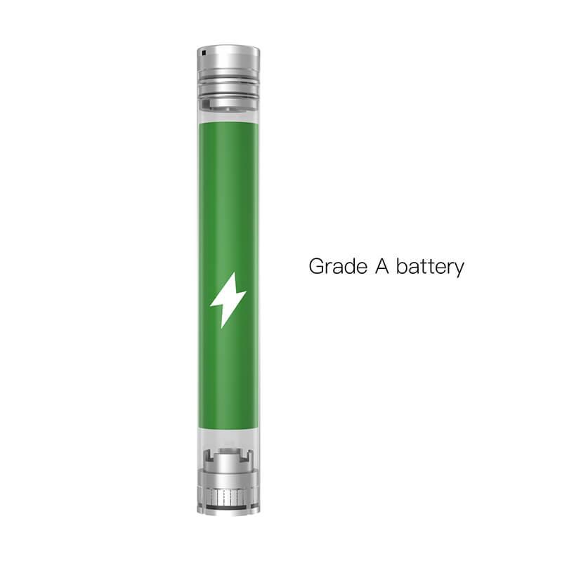 TMECIG TM-B6 CBD AUTO Draw batteries 350mah with Grade A battery