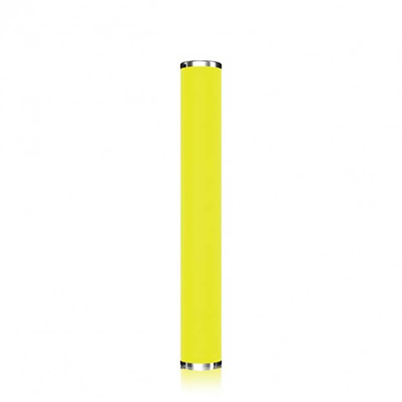 TMECIG TM-B6 CBD AUTO Draw batteries 350mah yellow