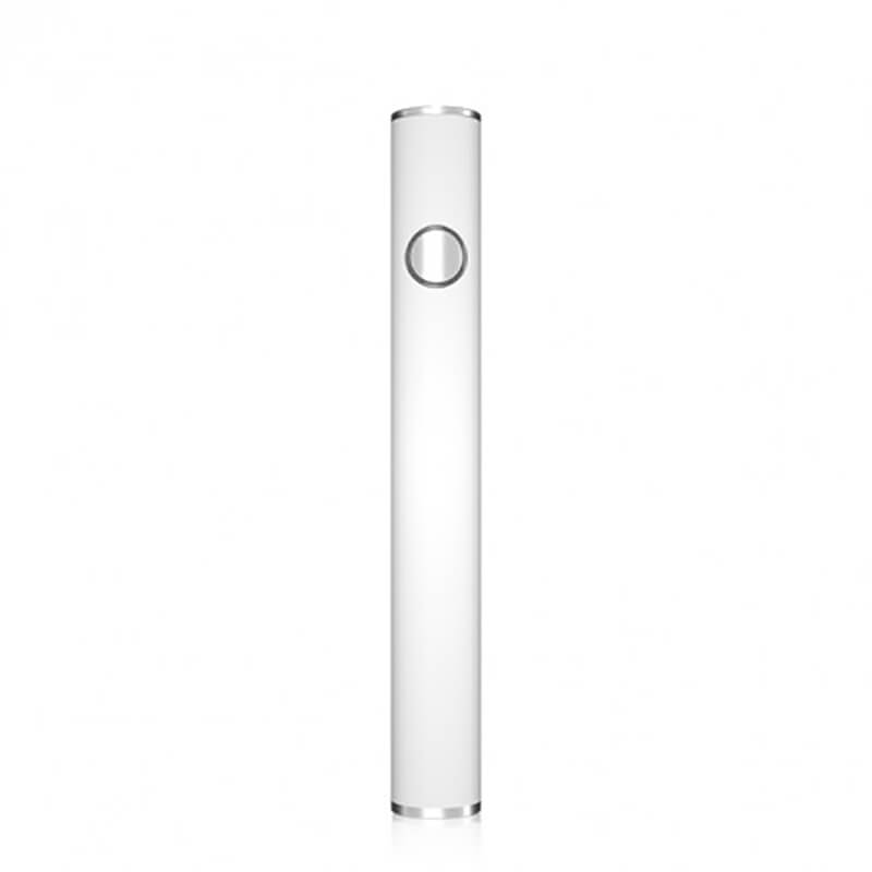 TMECIG TM-B8 Bottom android charging CBD batteries 350mah White