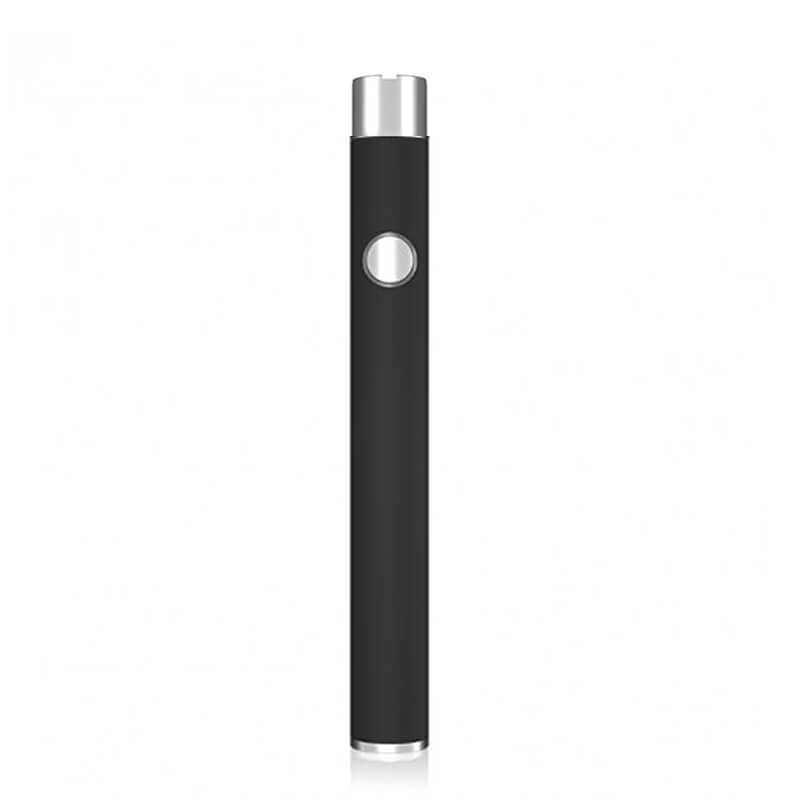TMECIG TM-B9 CBD batteries 320mah custom battery 10.5mm-92mm Black
