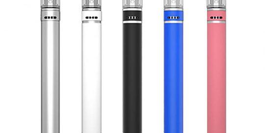 TMECIG TM-D28 Airflow Adjustable CBD-THC Bottom USB Charging Disposable vape pen with Lockable Mouthpiece color